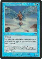 1x Foil - Mistform Dreamer - Magic the Gathering MTG Onslaught