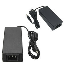 CCTV Camera PC  12V 5A LED Light AC Adapter Power Supply Universal Charger