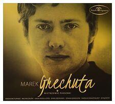 Marek Grechuta - Mistrzowie Piosenki (CD 2 disc) NEW