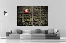 BASKETBALL STREETBALL MACRO SPORT CLASSIC Poster Grand format A0 Large Print