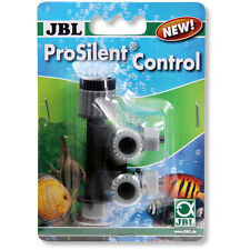 JBL ProSilent Control Air Shut Off Control Valve & Extendable Splitter