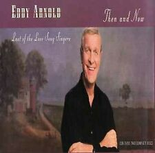 Last of the Love Song Singers: Then & Now by Eddy Arnold (CD, Mar-1993, 2...