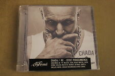 Chada - Efekt porozumienia - POLISH HIP HOP NEW & SEALED