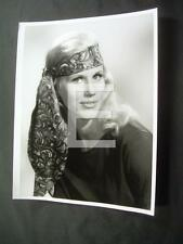 Mary Wilcox Days Of Our Lives Soap Opera Vintage Original TV Still Photo A94
