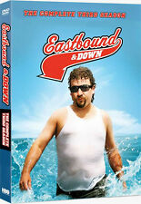 Eastbound & Down . The Complete Season 3 . Danny McBride . 2 DVD . NEU . OVP