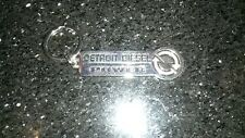 kenworth/peterbilt/mack/gm diesel engine key ring
