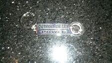 kenworth/peterbilt/mack/gm diesel engine key ring