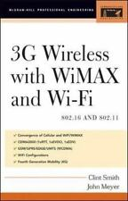 3G Wireless with 802.16 and 802.11: WiMAX and WiFi (McGraw-Hill Professional Eng