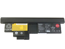 GENUINE LENOVO THINKPAD 12++ X200T X201T TABLET BATTERY 43R9257 14.4V 4.6AH 8C