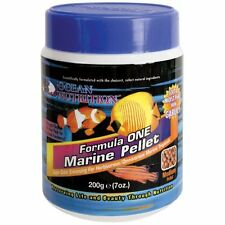 Ocean Nutrition Formula One Marine Pellets / Medium Pellet 200 gr  FISH FOOD