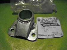 YAMAHA EX340 EX440 SRX440 LOWER STEERING BRACKET OEM # 8E7-23868-00
