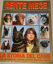 GENTE MESE=1989/10=CAROLINE DE MONACO=LA STORIA DEL CANE=RAZZE CANINE=