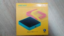 ALCATEL Y853VB 3G 4G LTE MOBILE BROADBAND MIFI WIFI EE Osprey 2 MINI  UNLOCKED