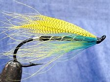 Classic flie for Atlantic salmon fly fishing - La Gentilhomme