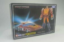 NEW TAKASA TONY Transformers Masterpiece CMP-28 Hot Rodimus figure in stock KO