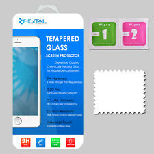 sony xperia ZR Tempered Glass Screen Protector - Figital Branded