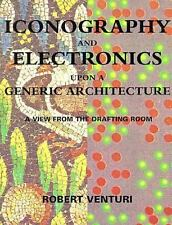 Iconography and Electronics upon a Generic Architecture: A View from t-ExLibrary