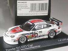 Sonderpreis: Minichamps Porsche 911 GT3 Cup Daytona 2004 # 16 1:43 in OVP