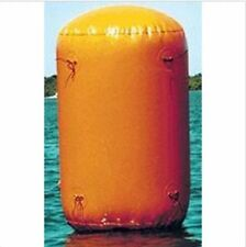 Hot Sale Inflatable Water Buoy Floating Buoy Inflatable Buoy 1.4m t