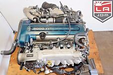 JDM TOYOTA SUPRA ARISTO 2JZ-GTE VVTI ENGINE TWIN TURBO ENGINE GS300 MOTOR