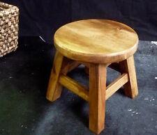 Kinder Hocker Stuhl, Kinderhocker, Sitzgruppe, Holz, Kinderstuhl,ohne Motiv
