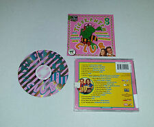 CD  Tigerenten Club Folge 8  Echt, Vengaboys, Mr. Mo u.a  21.Tracks  2000  04/16