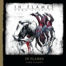 In Flames - Come Clarity (Re-Issue 2014)   - CD NEU