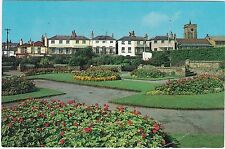 Waterloo Gardens, BOGNOR REGIS, Sussex