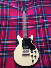 Gibson Les Paul Special TV Yellow Faded Double Cut