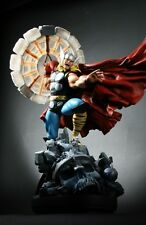 THOR CLASSIC ACTION STATUE BY BOWEN DESIGNS, SCULPTED BY RANDY BOWEN