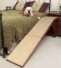 """Solvit Bedside 25"""" Pet Ramp"""