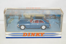 Dinky Collection DY-3 M.G.B. GT 1965 blau 1:43  Matchbox