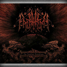 "Pantheion ""The Faustian Disciplines"" Digi (NEU / NEW) Black-Metal"