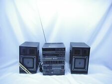 SONY FH-150R Compact Hi Density Mini Component Stereo System,TA-177R - SPEAKERS