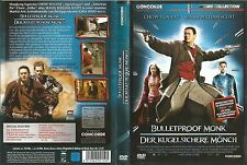 DVD - Bulletproof Monk - Der kugelsichere Mönch / #1645