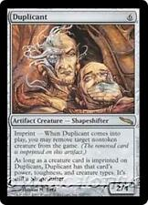 DUPLICANT Mirrodin MTG Artifact Creature — Shapeshifter RARE