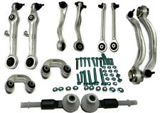 SET OF FRONT SUSPENSION TRACK CONTROL ARMS KIT FOR VW PASSAT 3B2, 3B3, 3B5, 3B6