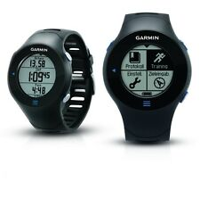 Garmin Forerunner 610 Touchscreen GPS Watch With Heart Rate Monitor NEW!!