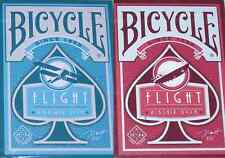 Bicycle Flight Deck Playing Cards 2 Deck Set - Limited Edition – SEALED