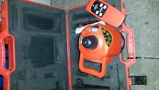 SMALL ROTATING LASER LEVEL