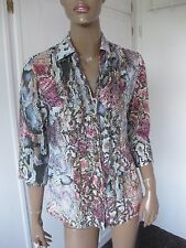 Betty Barclay tolle Bluse 40  3/Arm