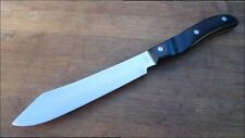 Pre-Owned Vintage Ecko Arrowhead Chef's Stainless Butcher Knife w/Rosewood