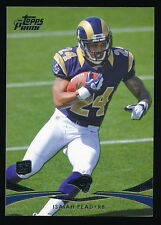2012 Topps Prime #67 Isaiah Pead RC (A04)