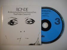 BLONDIE : I'M ALWAYS TOUCHED BY YOUR / POETS PROBLEM. ▓ CD SINGLE PORT GRATUIT ▓