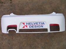 PARAURTI POSTERIORE / REAR BUMPER GTA look per Alfa Romeo 147 Serie 1 Restyling