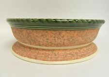 """PARTY LITE MEDITERRANEO LARGE DECORATIVE BOWL 9.25"""" - NEW IN BOX"""