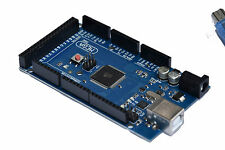 Mega2560 R3 Board Arduino kompatibel, Mega 2560 + USB Kabel