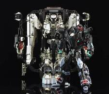 Mastermind Creations MMC R11D Demonicus Prominon Figure & Trailer Cradle in USA!