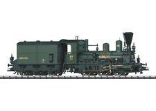 Trix T22249 Dampflok Reihe B VI K.Bay.Sts.B. DC Digital Sound H0