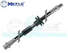 Meyle Germany Brake Hose, Front Axle, 314 525 0003